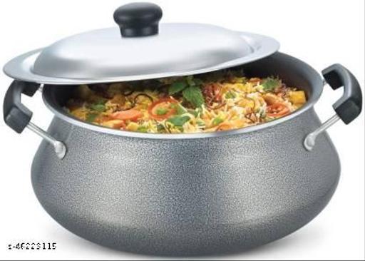 Essential Pots
