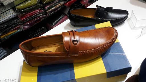 Modern Fashionable Men Loafer Shoes