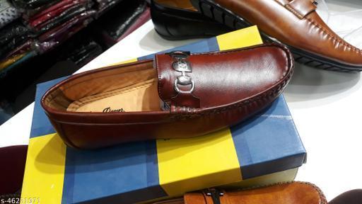 Aadab Graceful Men Loafer Shoes
