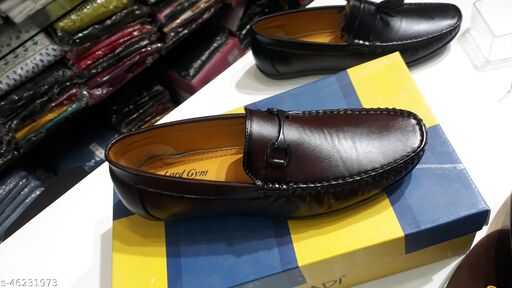 Latest Fashionable Men Loafer Shoes