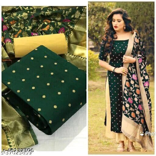 Myra Fashionable Unstiched suits