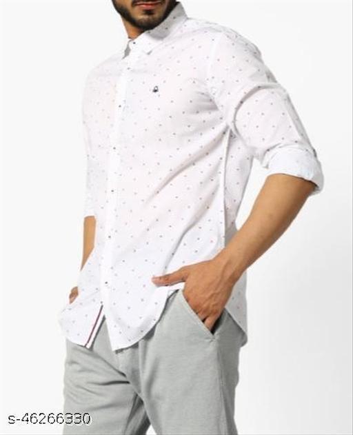 Classic Latest Men Shirts
