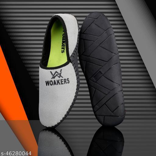 Modern Fashionable Men Loafers