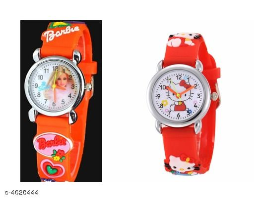 New Trendy Leather Women's Watches