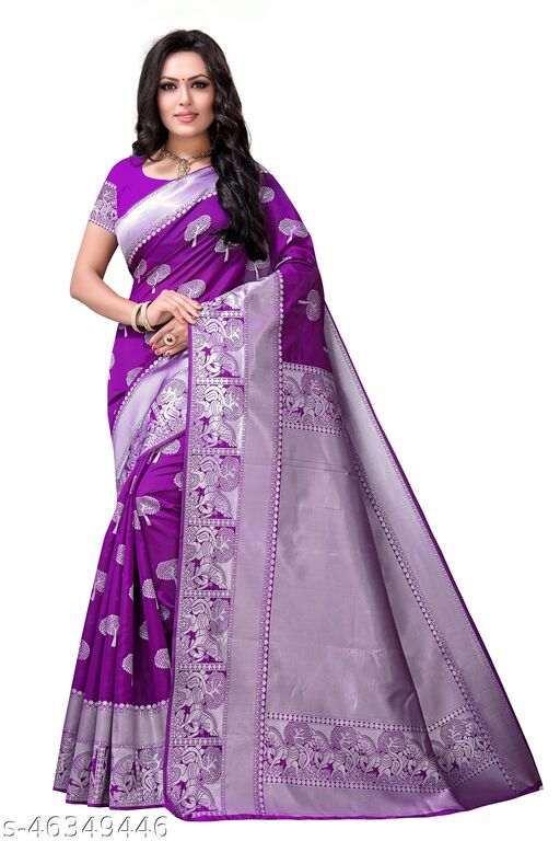 Soft Dola Silk Saree