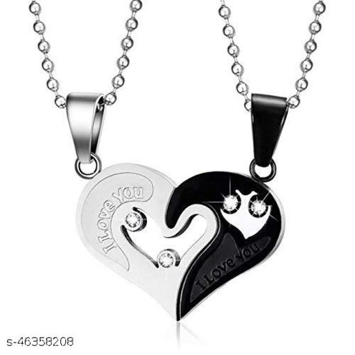 Made for Each Other Couple Lockets