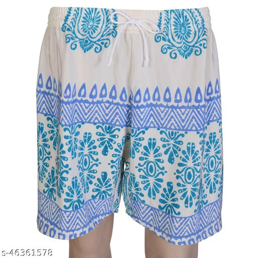 Fancy Fashionista Women Shorts