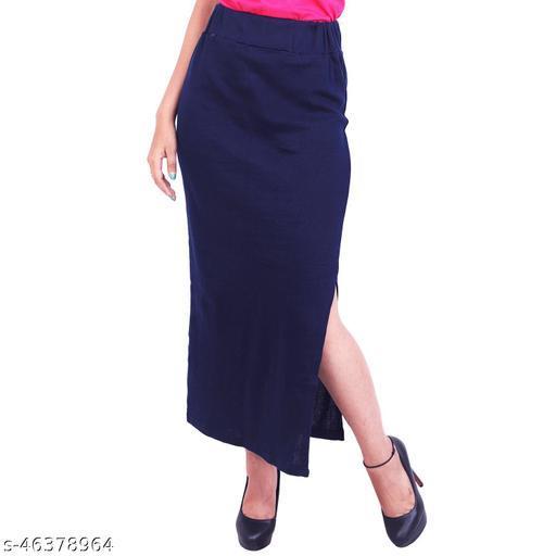 Syolo Stylish Trendy Women Western Skirt