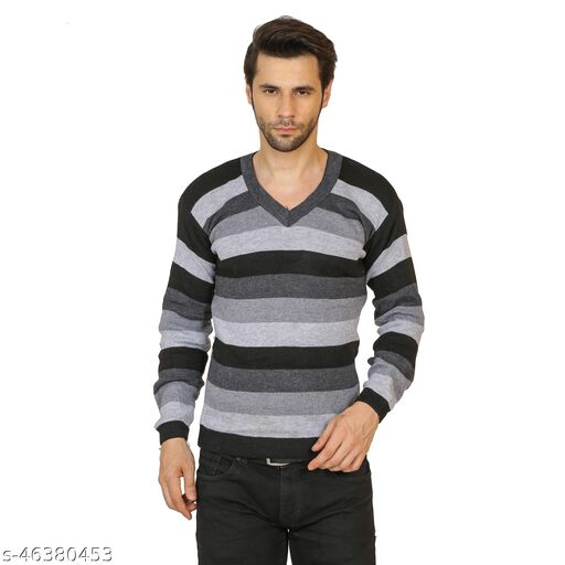 Classic Sensational Men Sweaters