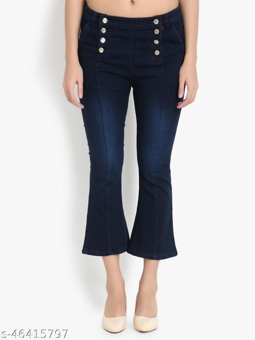 Comfy Ravishing Women Jeans