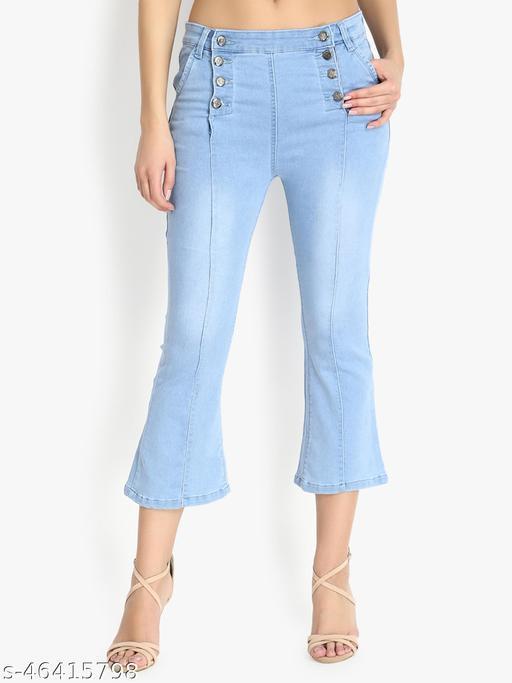 Classic Sensational Women Jeans