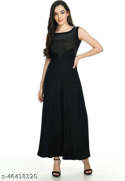 PREEGO Women's Casual Sleeveless Maxi Dress