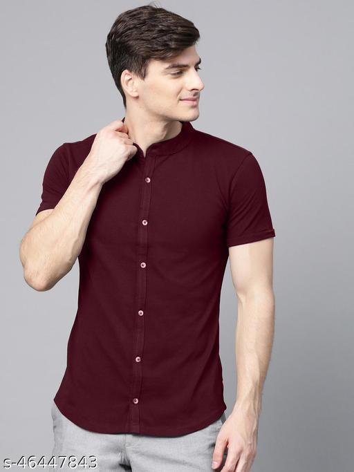 Pretty Graceful Men Shirts