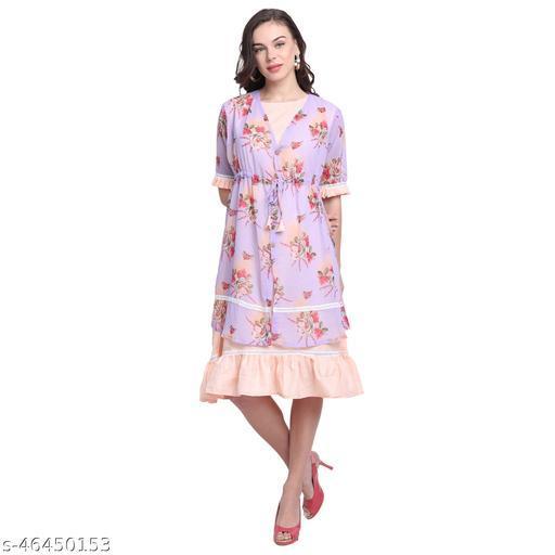 Stylish Retro Women Dress