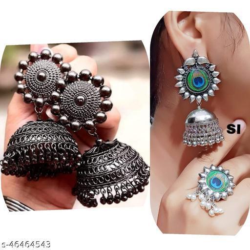 Letest earrings for girl or women