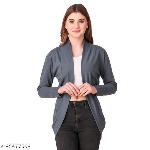Fancy fashion shrug for women/Girls