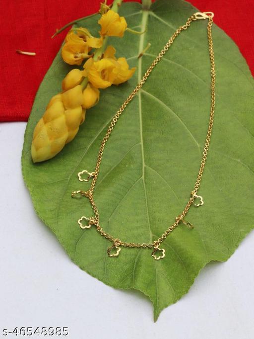 Allure Glittering Women Necklaces & Chains