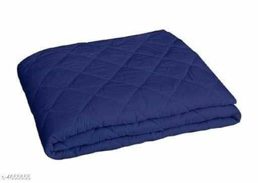 Comfy Cotton Bed Mattress Protector
