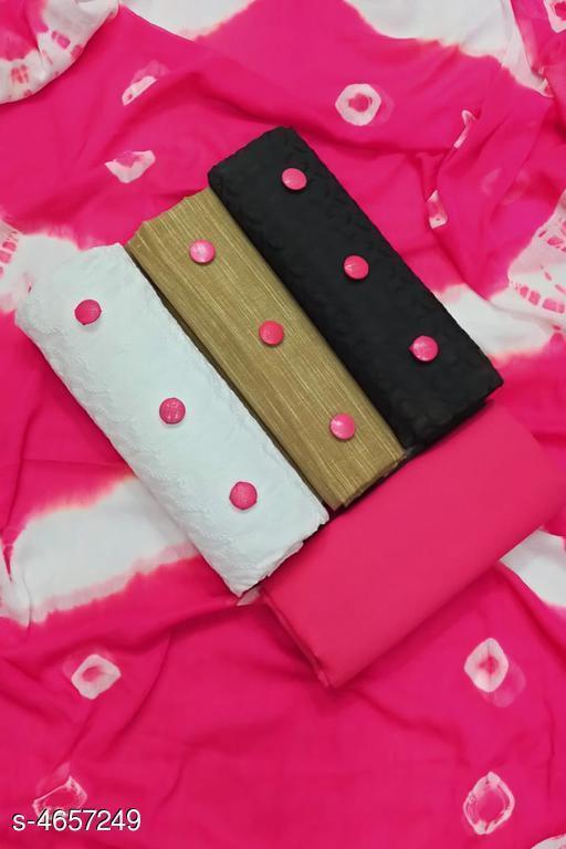 Mohini Trendy Women's Suits & Dress Materials