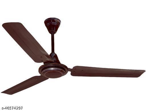 Rally Swift Ceiling Fan (Brown)