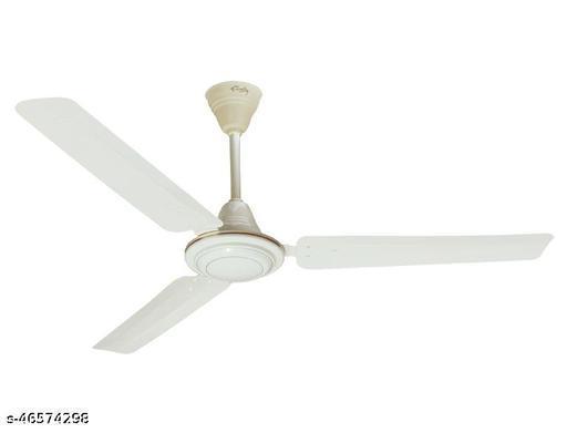 Rally Swift Ceiling Fan (Ivory)