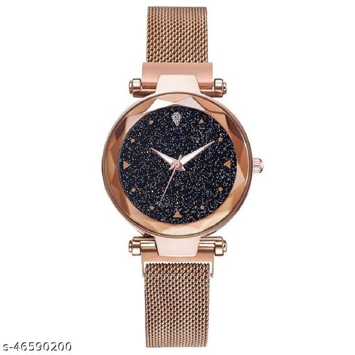 new stylich watch for women