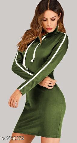 Attractive Women's Sweatshirt