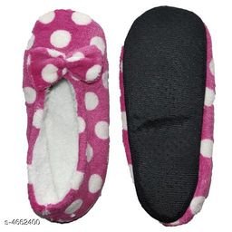 Stylish Dailywear Women's Slipper Socks