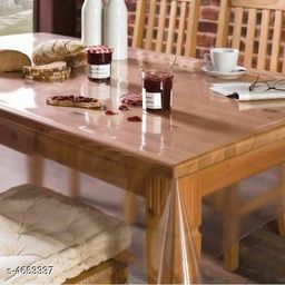 Useful Graceful Attractive Table Cover