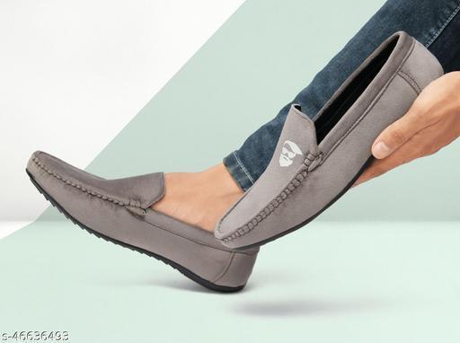 ARCANUS Designer Trendy Stylish Casual Loafer Shoe For Men's.