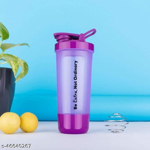 New Collections Water Bottle