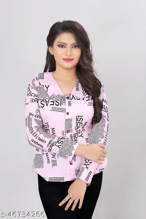 Stylish Girls Shirts