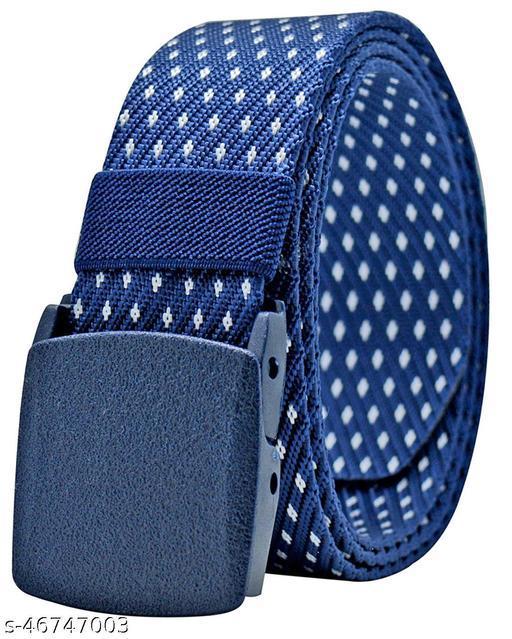Casual Modern Men Belts