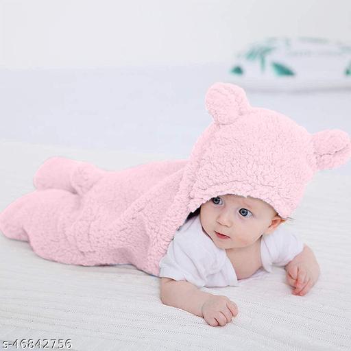 Trendy Latest Baby Blanket
