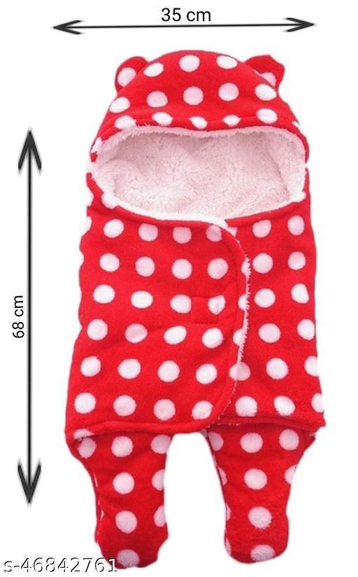 Stylish Retro Baby Blanket