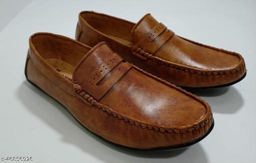 Modern Men Loafers