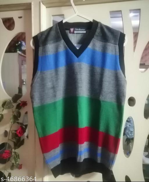 Trendy Sensational Men Sweaters