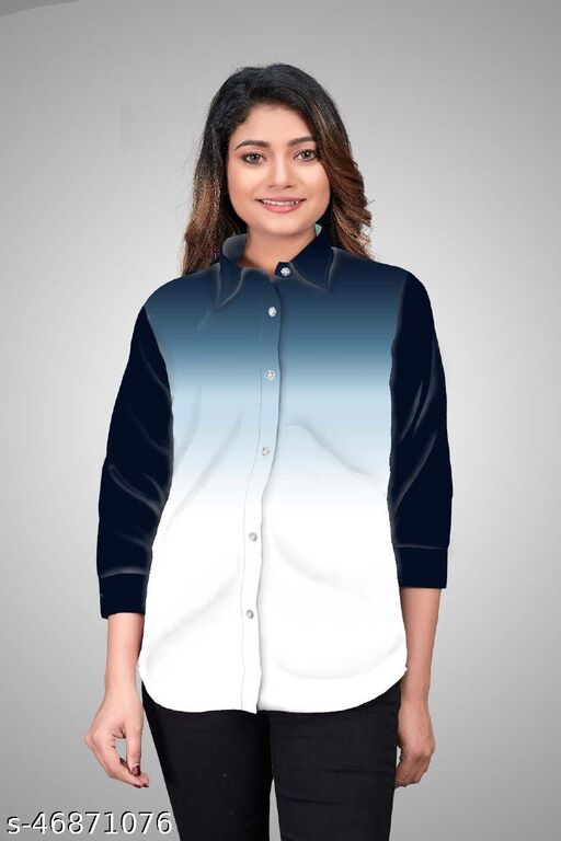 Classy Latest Women Shirts