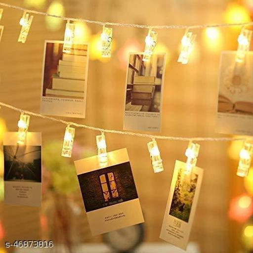 Royal indoor string lights