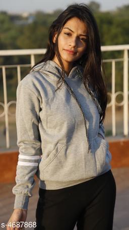 Stylish Women's SweatShirt