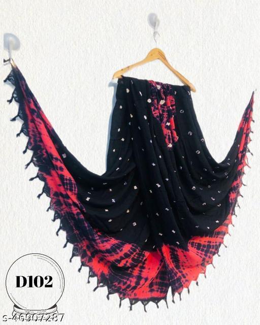 New Stylist Bandhani Dupatta For Woman lakho 02