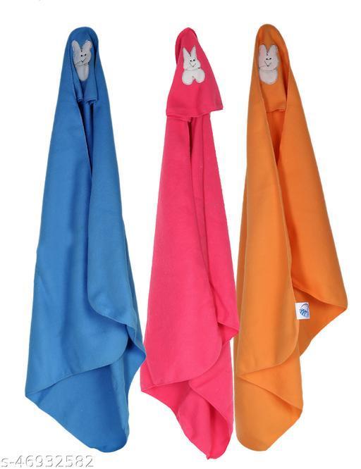 Trendy Fashionable Baby Blanket