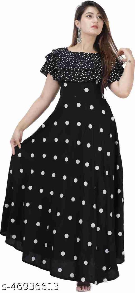 Adrika Pretty Gown