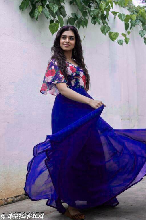 Aakarsha Ensemble Gowns