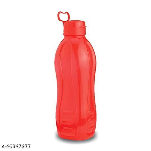 Essential Water Bottles