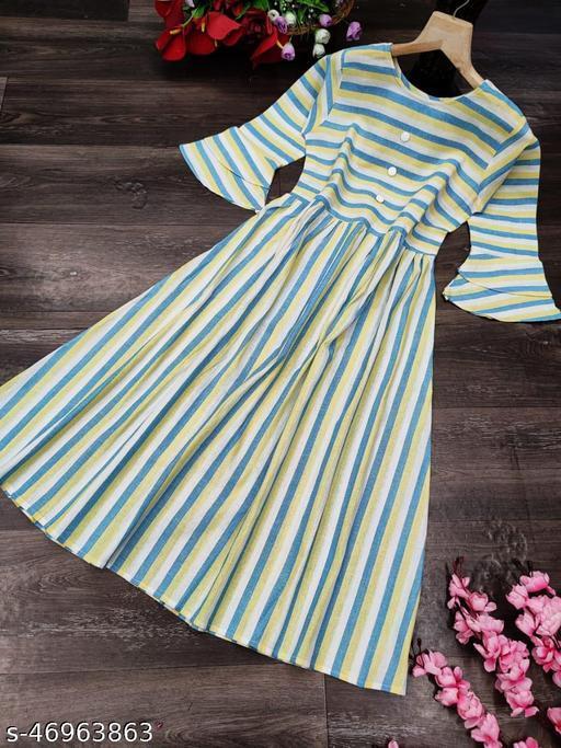 Aagam Voguish Dresses