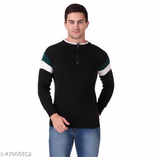 Urbane Fashionable Men Sweaters