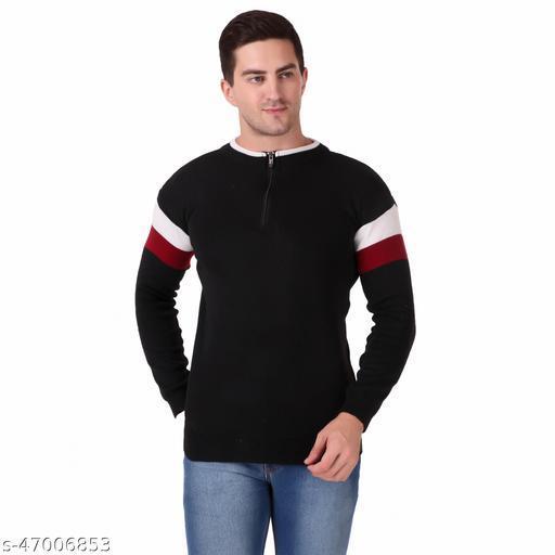 Pretty Partywear Men Sweaters