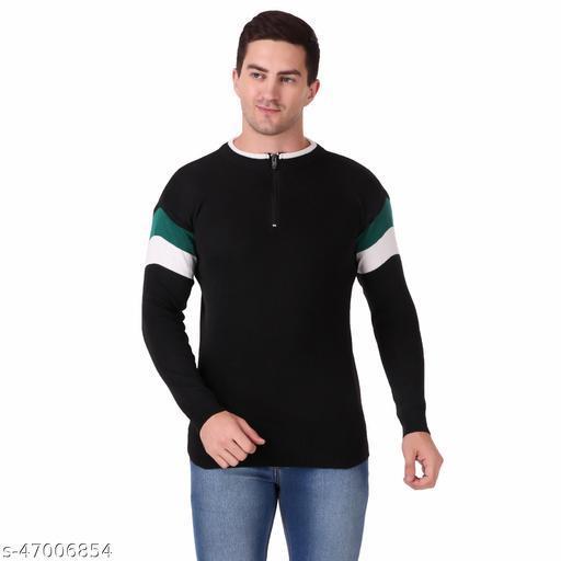 Fancy Retro Men Sweaters