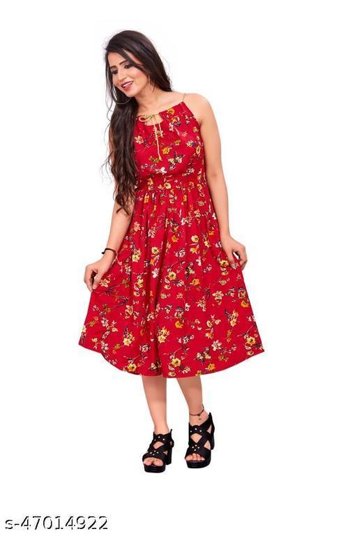 Charvi Drishya Dresses